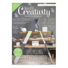 Журнал CREATIVITY № 80 Март - 2017