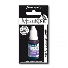 Краскa с экстра блеском Mystik ink