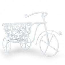 Садовая миниатюра Велосипед