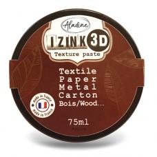 Паста текстурная IZINK 3D