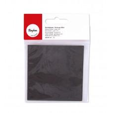Наждачная бумага, 3 листа