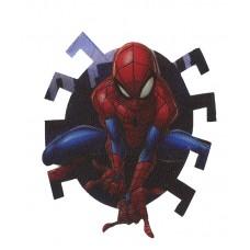Термоаппликация Человек-паук
