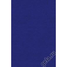 Лист фетра, королевский синий, 30 х 45 см х 3 мм