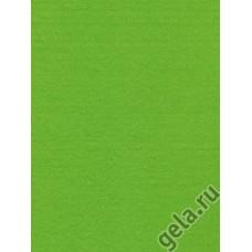 Лист фетра, светло-зеленый, 30 х 45 см х 3 мм
