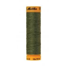 Отделочная нить, METTLER SERALON TOP-STITCH, 30 м6675-1210