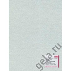 Лист фетра, 100% полиэстр, 30 х 45см х 2 мм / 350г/м2, белый