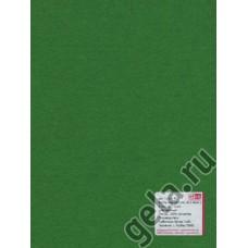 Лист фетра, 100% полиэстр, 30 х 45см х 2 мм / 350г/м2, зеленый