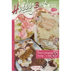 Журнал Hobby Book, скрап... и не только