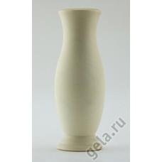 Деревянная вазочка, 60 х 150 мм