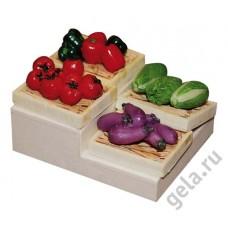 Элемент декорирования, мини овощи