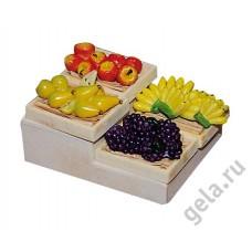 Элемент декорирования, мини фрукты