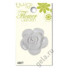 Пуговицы Flower Garden