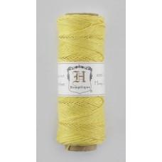 Шнур из пеньки HEMPTIQUE на катушках #10 - 0,5 мм, 62,5 м, 25 г