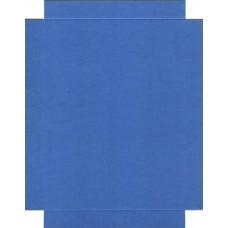 Вставка в раму, для объемных работ, цвет бирюзовый