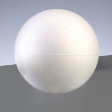 Форма из пенопласта для хобби Шар, диаметр 70 мм