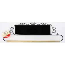 Хангер фигурный для панно из квилтинга и вышивки, 50,8 см