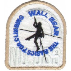 Термоаппликация HKM Стена, 1 шт