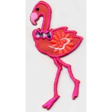 Термоаппликация HKM Фламинго, 1 шт