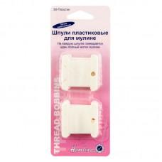 Шпули пластиковые для вышивальных нитей