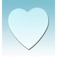 Заготовка-подвеска Сердце