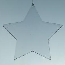 Заготовка-подвеска Звезда