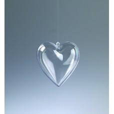 Заготовка объемная Сердце