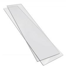 Пластина для вырубки удлиненная для ножей Bigz XL, 1 пара