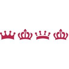 Трафарет Короны