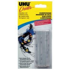 Патроны для клеевого пистолета UHU