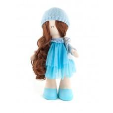 Набор по созданию интерьерной куклы Кукольная фея К-13.2 София 33см