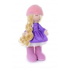 Набор по созданию интерьерной куклы Кукольная фея КЛ-3.2 Марго 33см