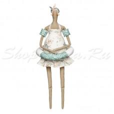 Набор для шитья куклы Купальщица высота 55 см