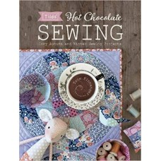 Книга Тильда Tilda Hot Chocolate Sewing