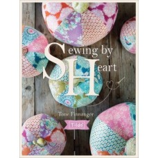 Книга Tilda Sewing by Heart: For the Love of Fabrics   (Шьем Тильду со всей душой)
