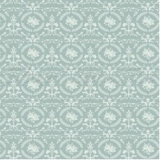 Хлопковая тканьStof Agathe Green -U
